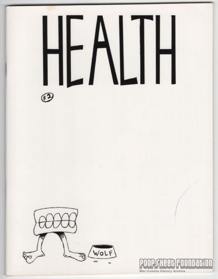 Health #3