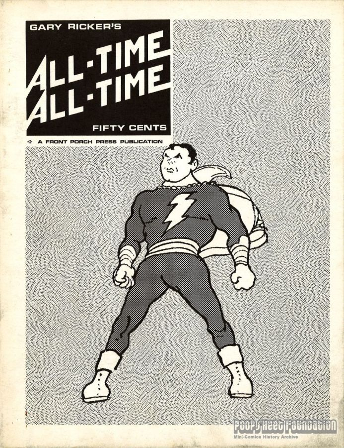 All-Time All-Time