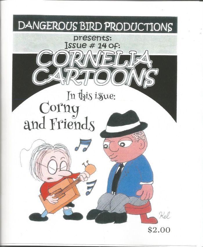 Cornelia Cartoons #14