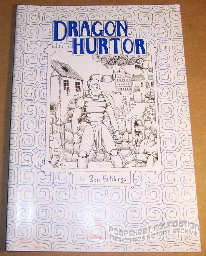 Dragon Hurtor #2