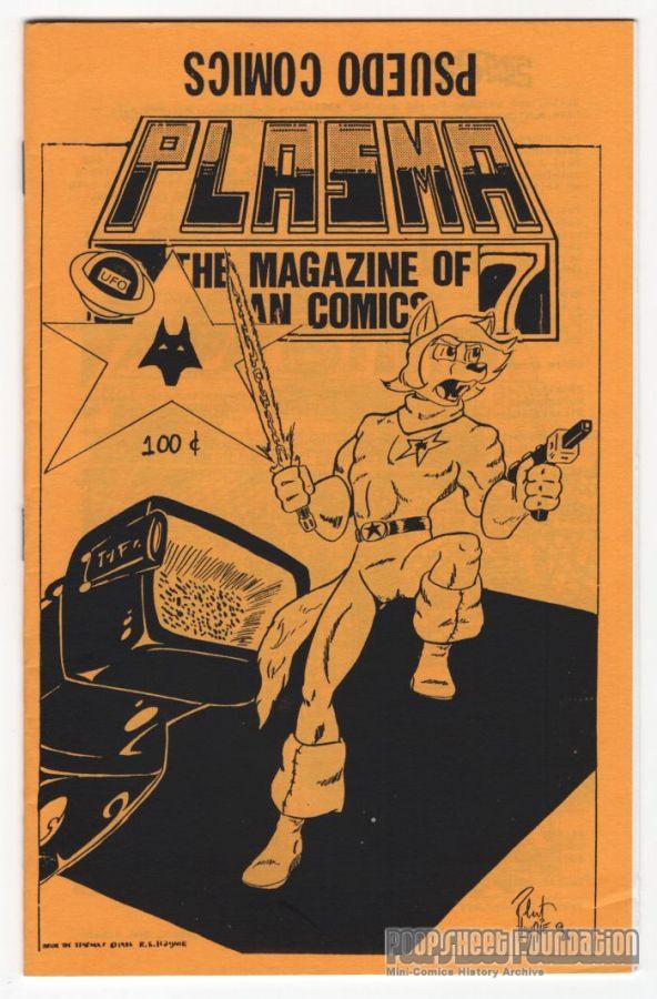 Plasma #07