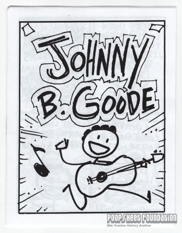 Johnny B. Goode [Feazell]