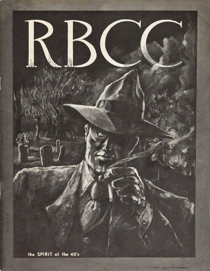 Rocket's Blast Comicollector / RBCC #079