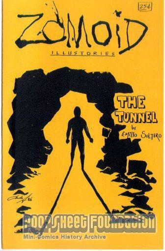 Zomoid Illustories Vol. ?, #31 (The Tunnel)