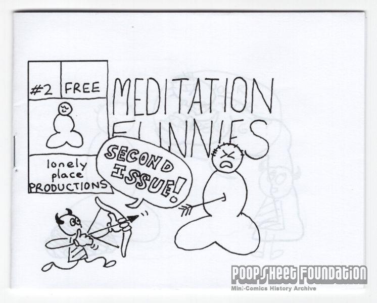Meditation Funnies #2
