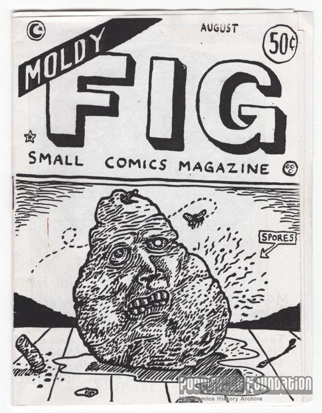 Moldy Fig