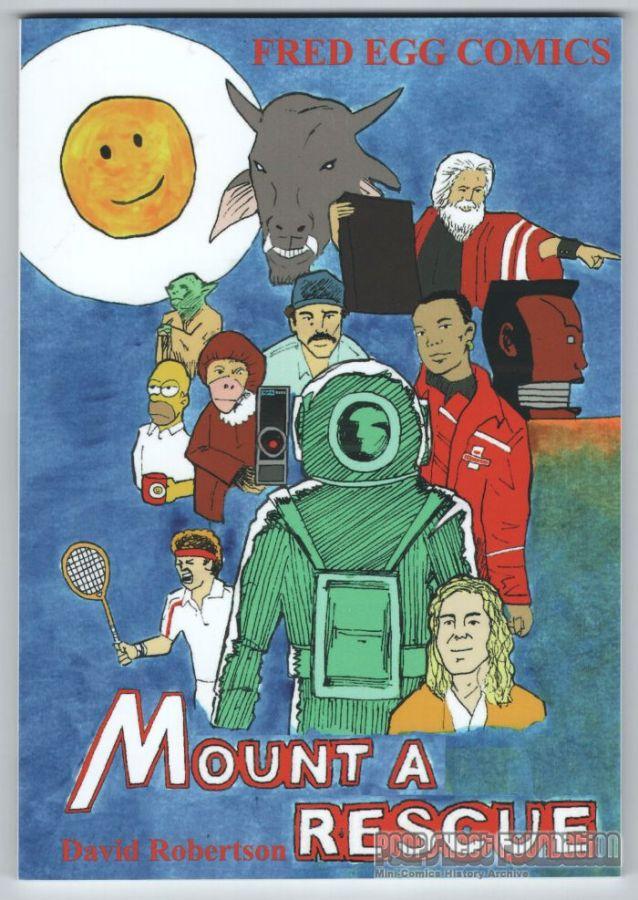Mount a Rescue