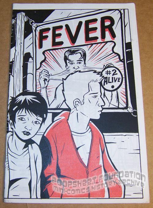 Fever #2