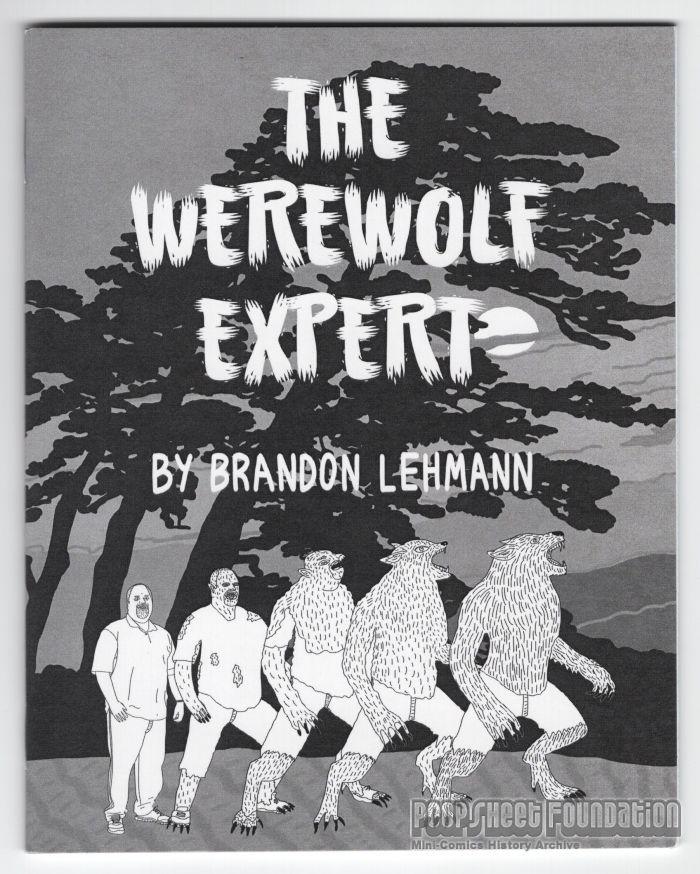 Werewolf Expert, The