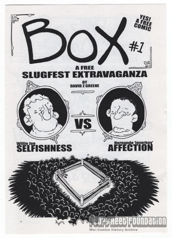 Box #1