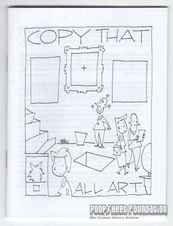 Copy That! #59