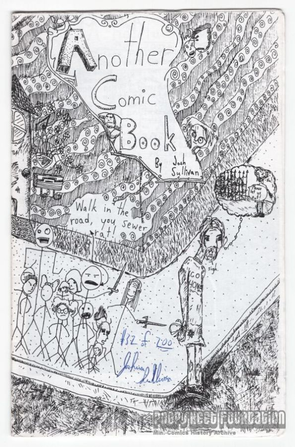 Another Comic Book