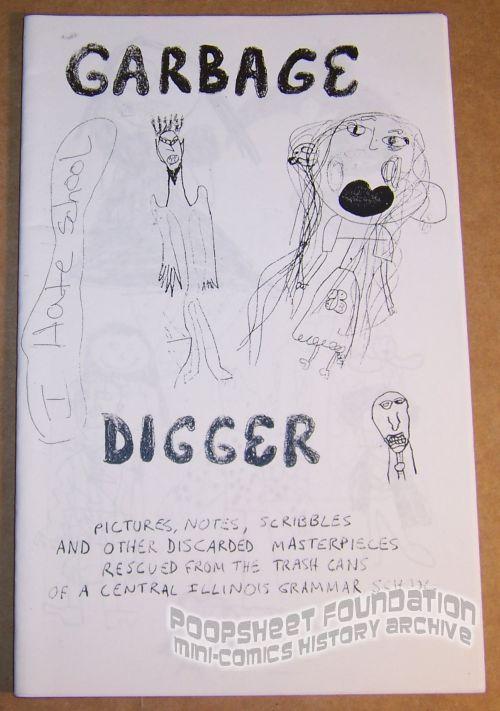 Garbage Digger