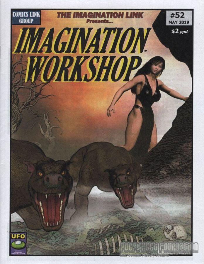 Imagination Workshop #52