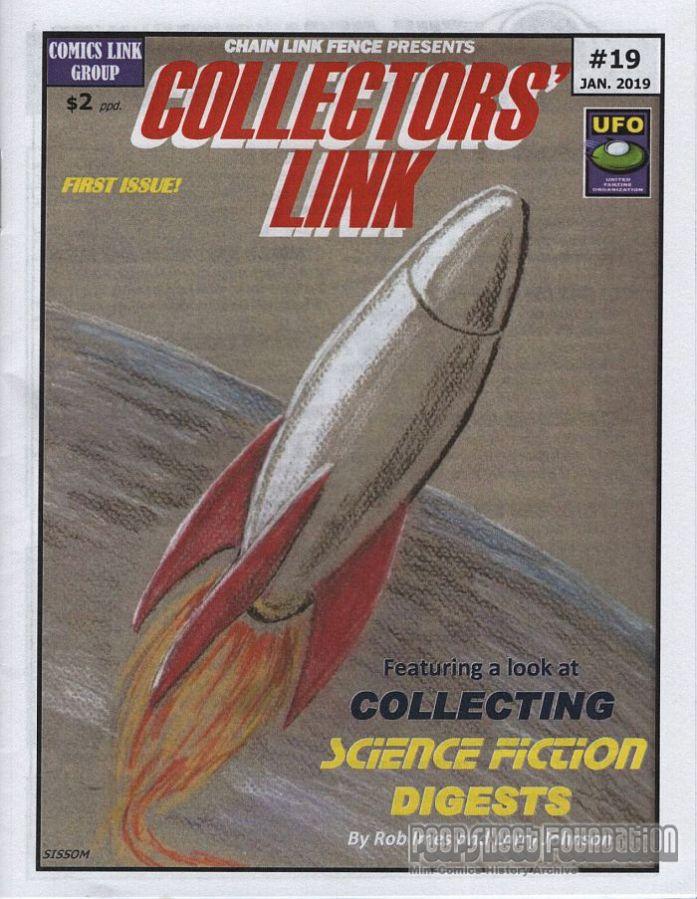 Collectors' Link #19