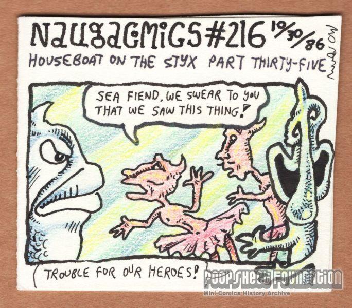 Naugacomics #216