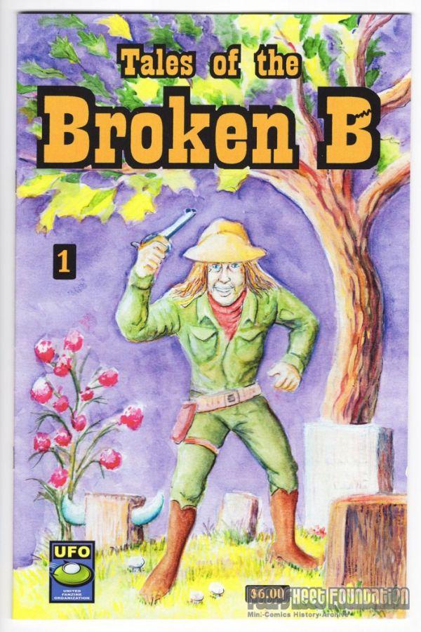 Tales of the Broken B #1