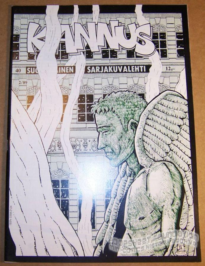 Kannus #40