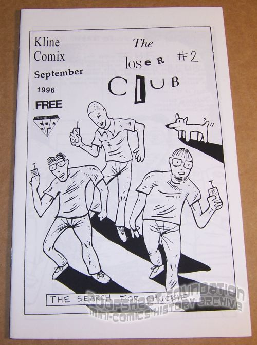 Loser Club, The #2