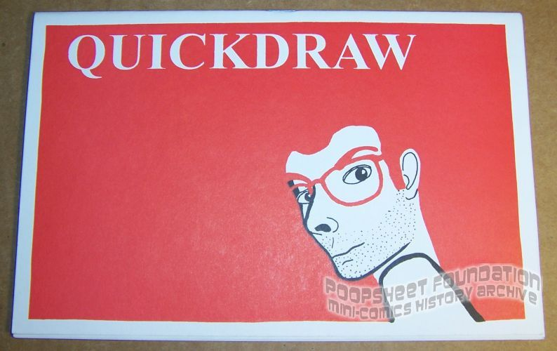 Quickdraw #?