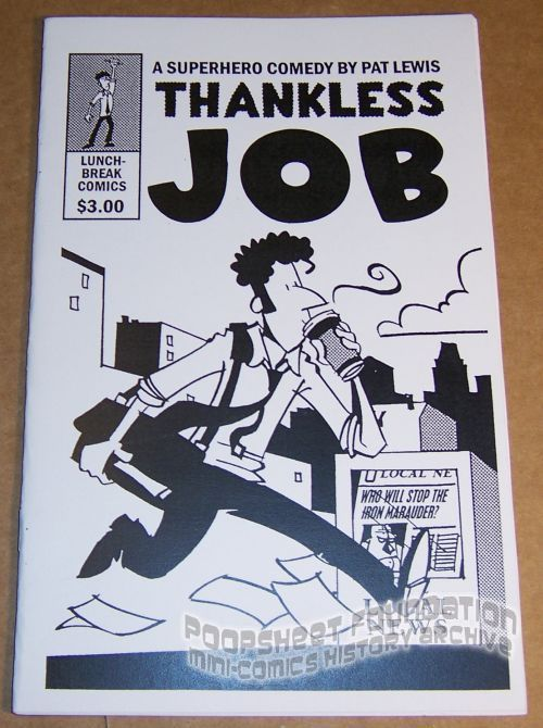 Thankless Job