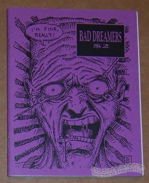 Bad Dreamers