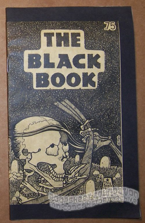 Black Book, The