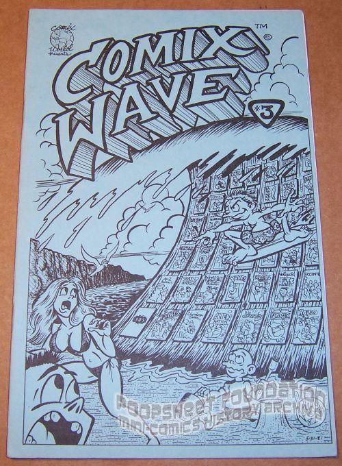 Comix Wave #03