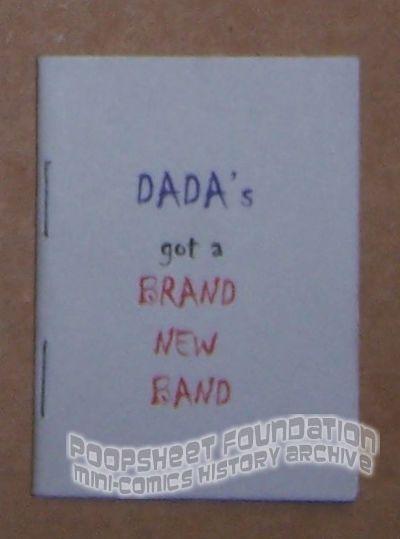 Dada's Got a Brand New Band