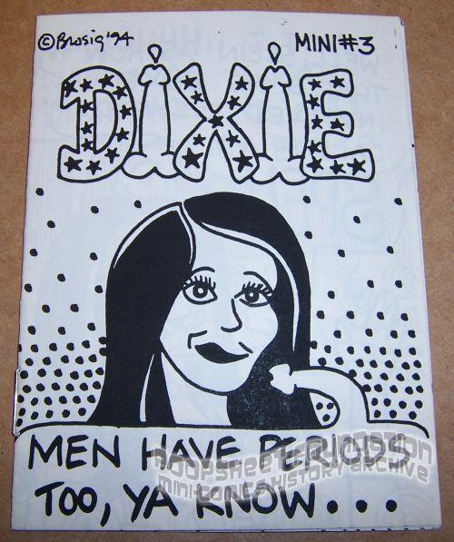 Dixie #3