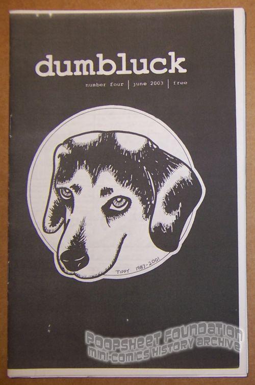 Dumbluck #4