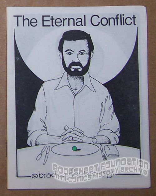 Eternal Conflict, The