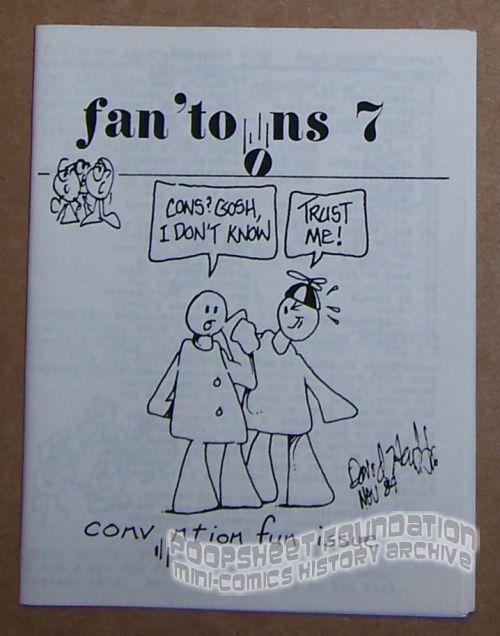 Fan'toons #07