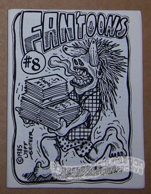 Fan'toons #08
