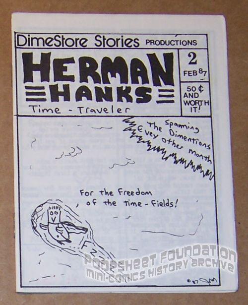 Herman Hanks #2