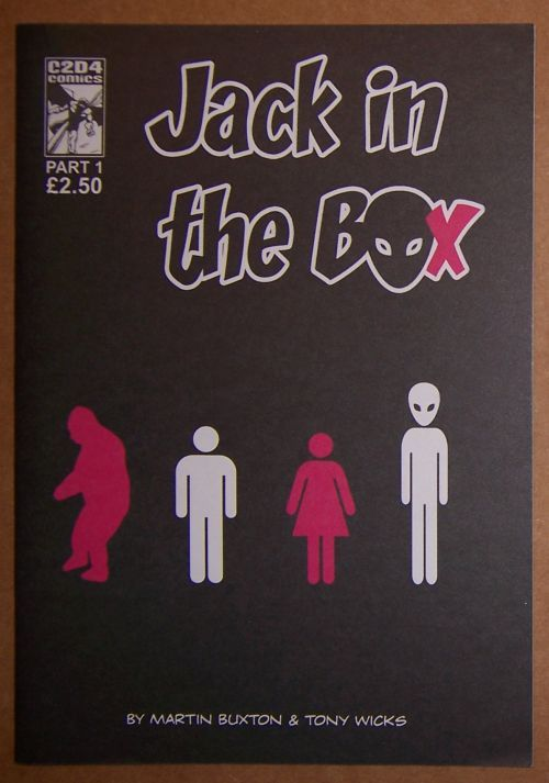 Jack in the Box #1