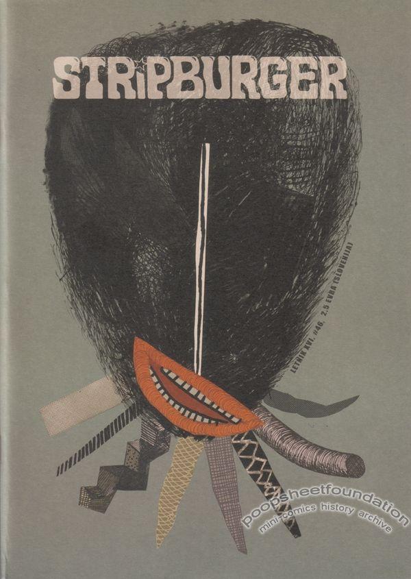 Stripburger #46