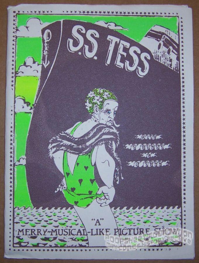 S.S. Tess