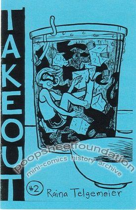 Take Out #2