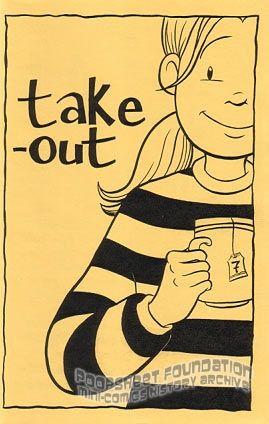 Take Out #7