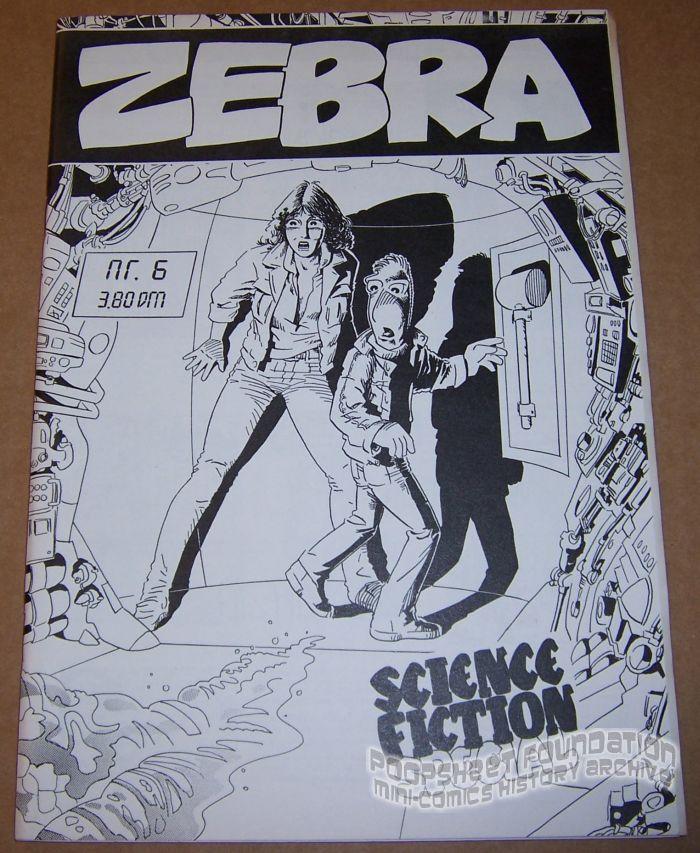 Zebra #06
