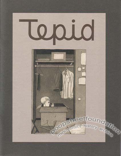 Tepid Summer 2003