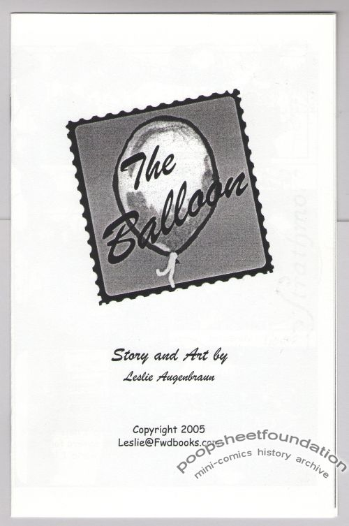 Balloon, The