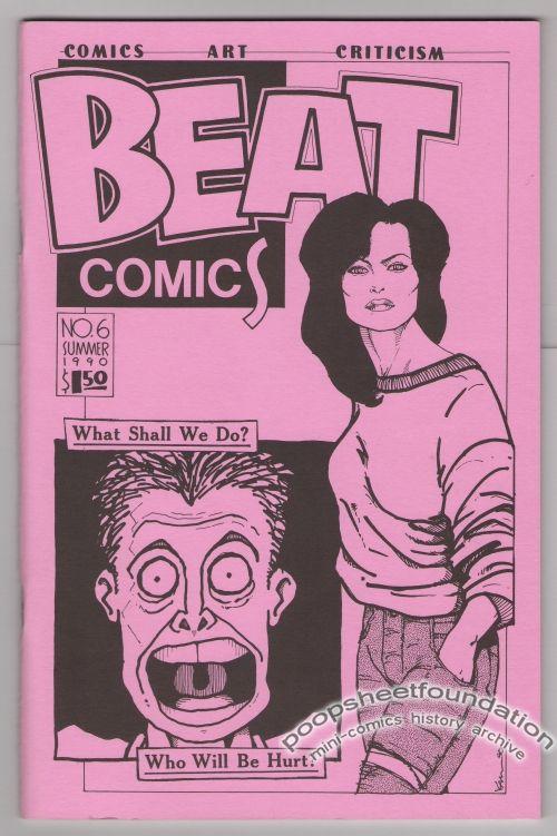 Beat Comics #6