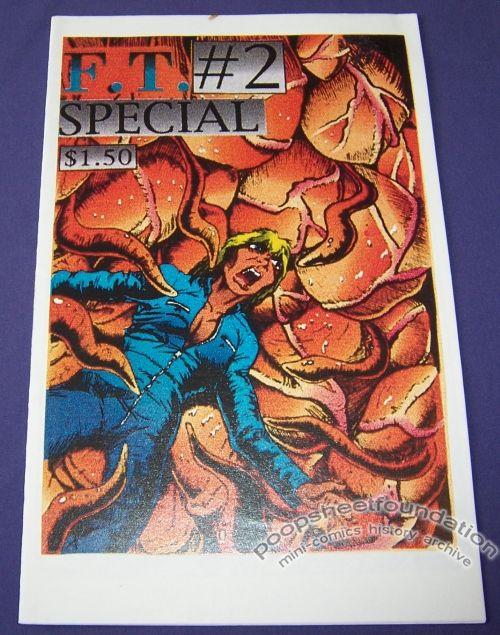 Futuro Tierra Special #2