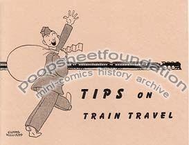 Tips on Train Travel