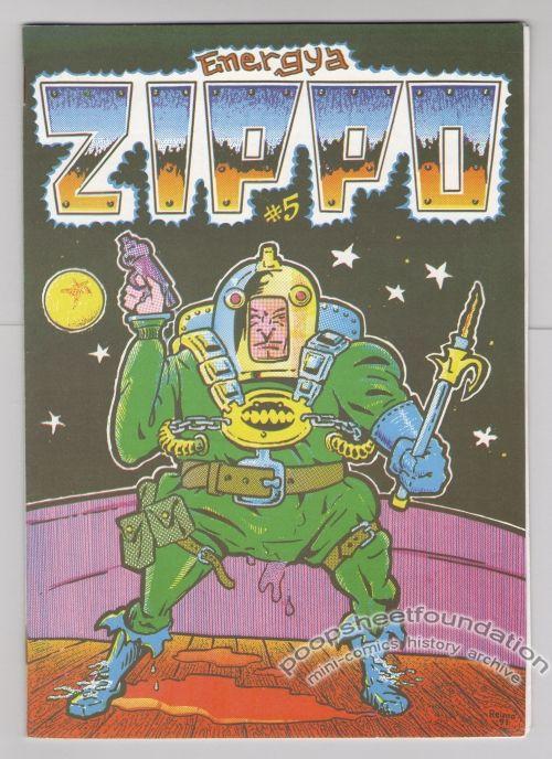 Zippo #5