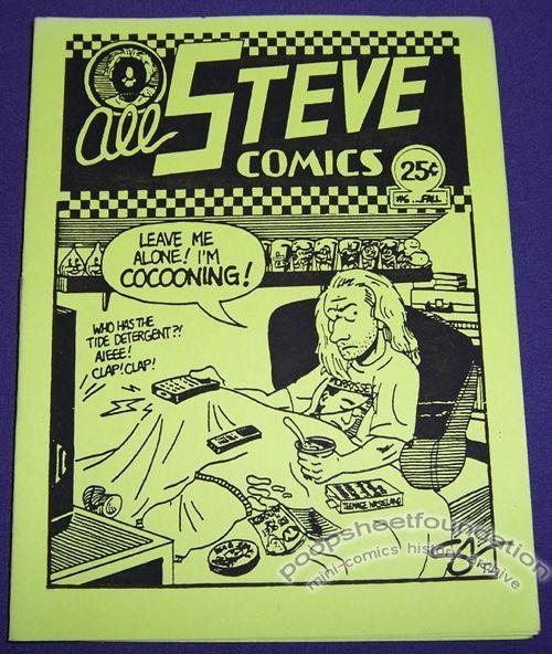 All Steve #6