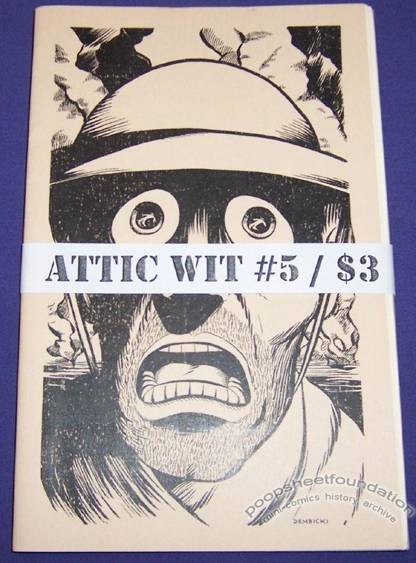 Attic Wit #5