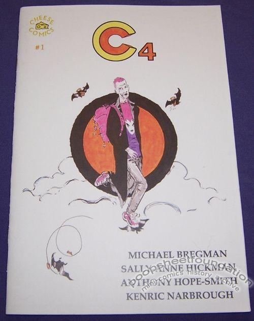 C4 #1